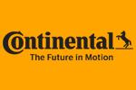 Continental banner FR