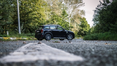 EcoReview – Mini Cooper Countryman S E All4: de kleine wordt groot
